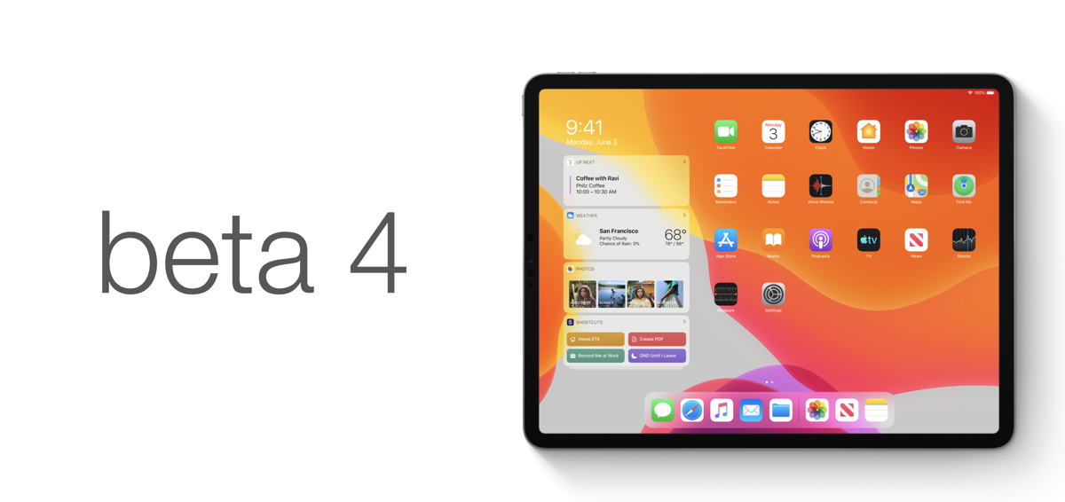 Apple releases iOS 12.1 Beta 4 to Developers