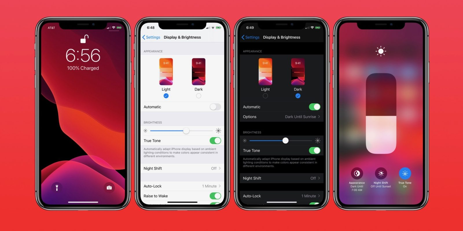 How to Enable Dark Mode on iPhone or iPad