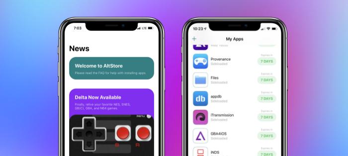 How to Install Altstore.io an App Store Alternative (No Jailbreak)