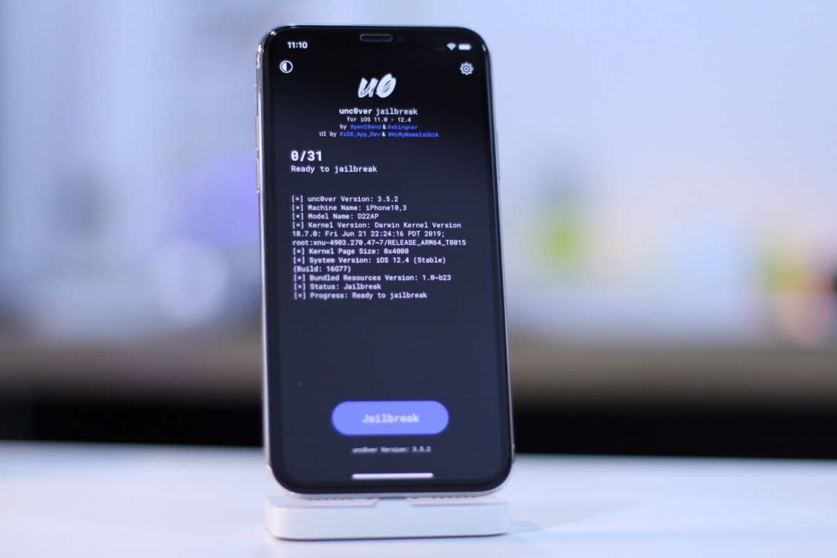 How to Jailbreak iOS 12.2 with unc0ver by Pwn20wnd? (iPhone / iPad)