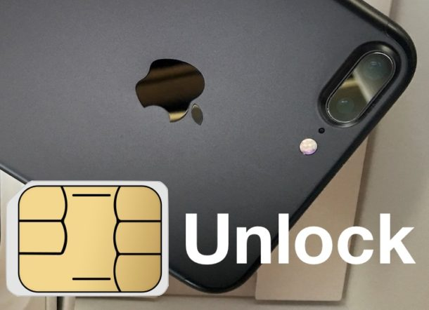 How to Unlock Your AT&T iPhone