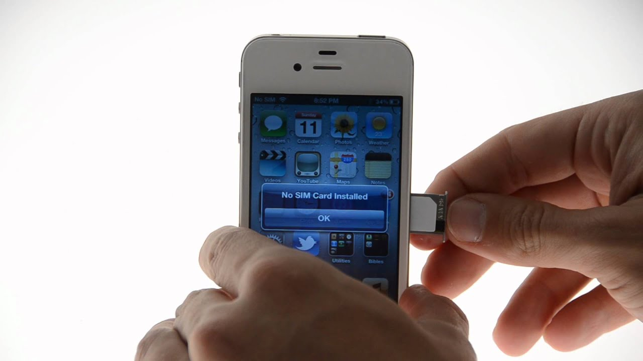 Unlock iPhone 4S GSM iOS 5.1.1 with Gevey UltraS