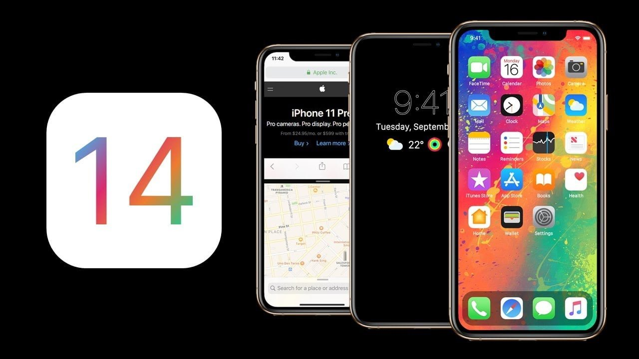 iOS 14 Release Date and Supported iPhone, iPad and iPod Devices (Rumor)
