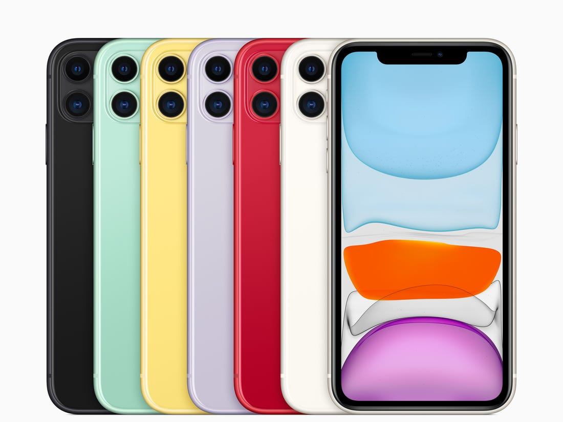 iPhone 11 Specs Price Colors and Availability