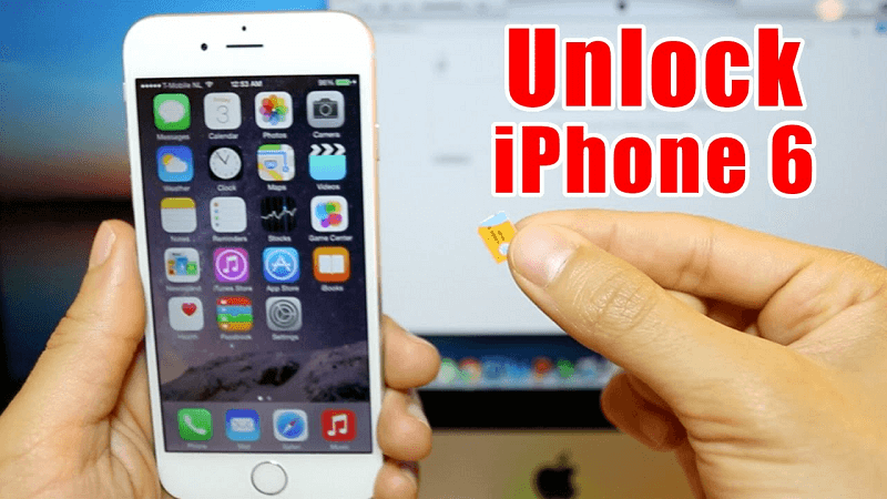 How to unlock iPhone 6s or iPhone 6s Plus if you paid in full
