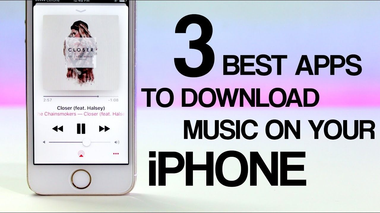 20 Best iPad Apps for Downloading Free Music