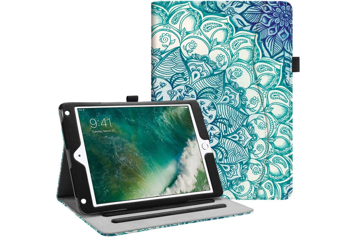 20 Luxury iPad Cases That Stand Out