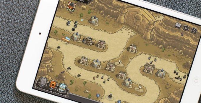 25 Most Addictive Games for iPad