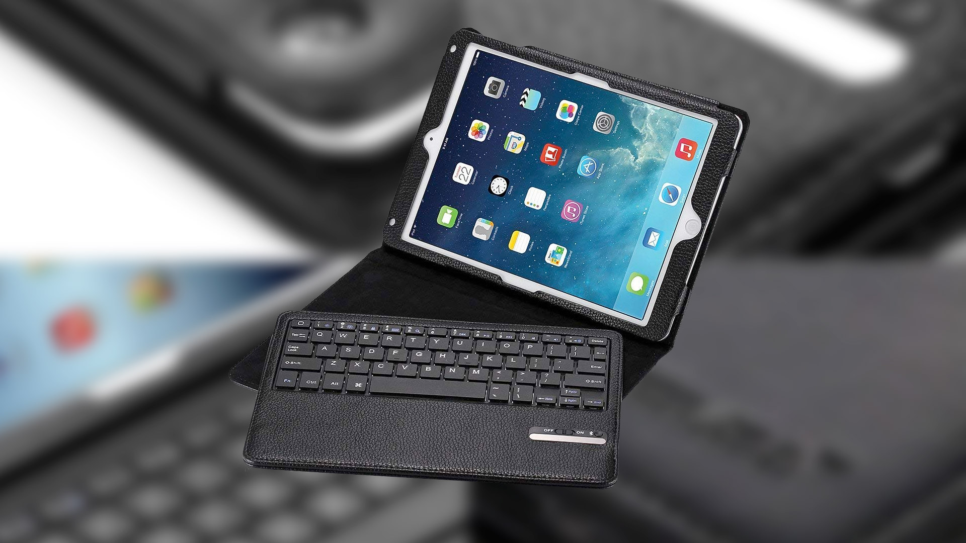 30 Super Useful iPad Air 2 Cases You Should Try