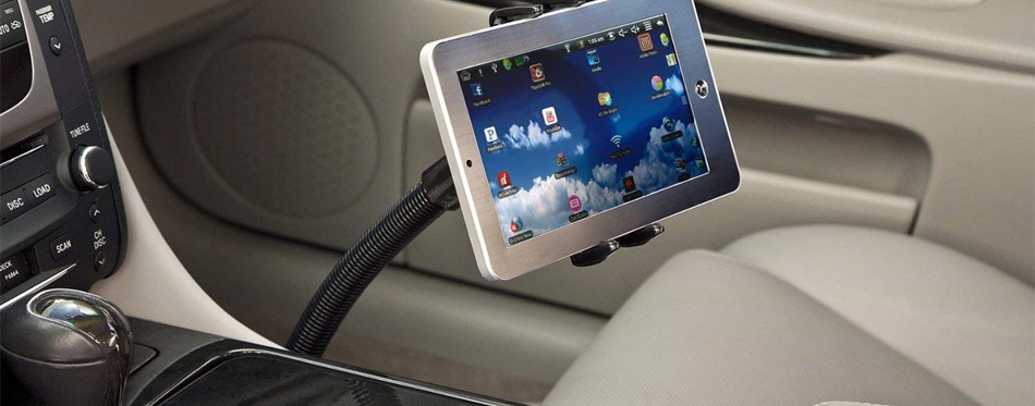 Best iPad Car Holders Mounts